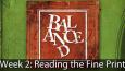 Balanced-Sermon-Wk-2