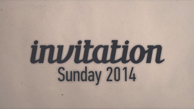 Invite-Sunday-Sermon