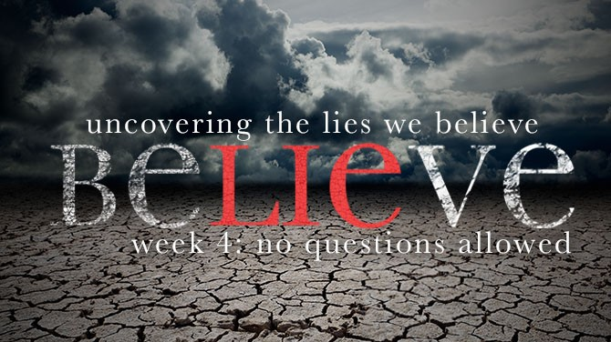 Believe-Sermon-wk4